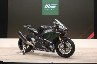 Mie Racing Althea Honda Team CBR1000RR-R Fireblade SP
