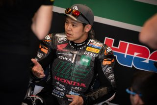 Takumi Takahashi