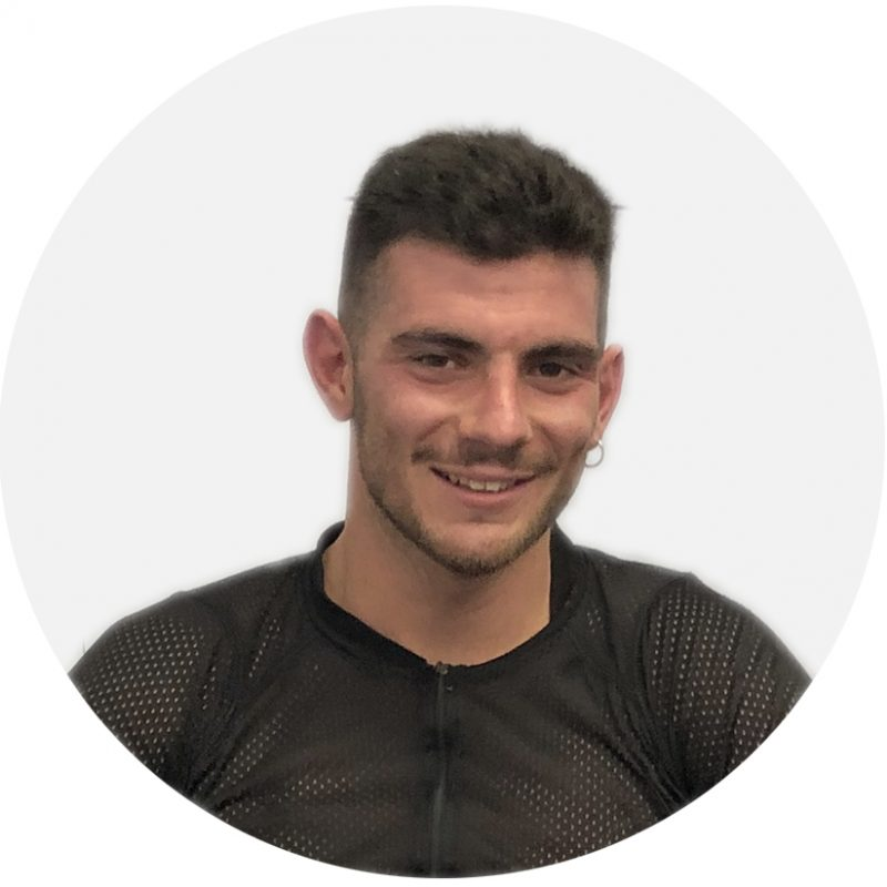 Private: Lorenzo Gabellini