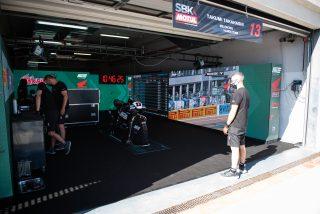 MIE Racing Honda Team
