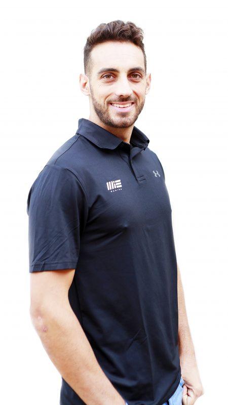 Leandro Mercado