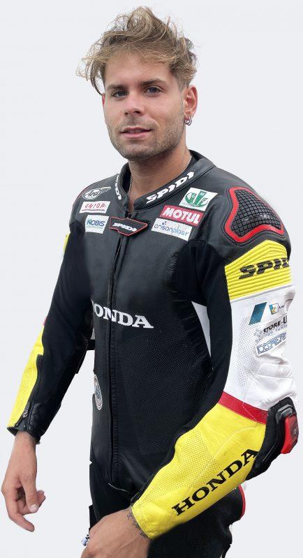 Alessandro Delbianco