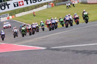 RACE1 MOST