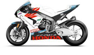 MIE RACING HONDA CBR1000RR-R FIREBLADE