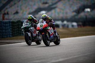Leandro Mercado - MIE Racing Honda Team